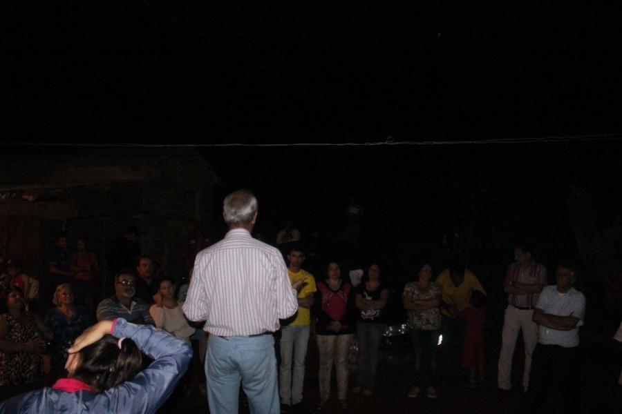 Município entrega poço artesiano à comunidade do Tabuleiro