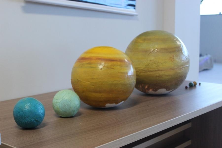 Município promove aulas de astronomia