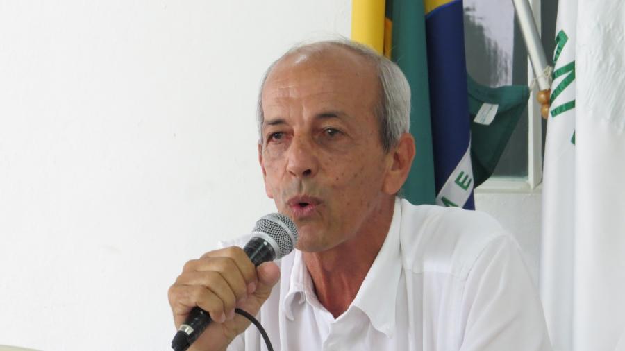 Prefeito de Carandaí assume presidência da AMALPA