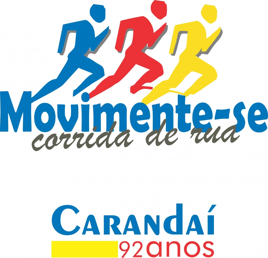 "Corrida ""Movimente-se Carandaí"" – PERCURSO"