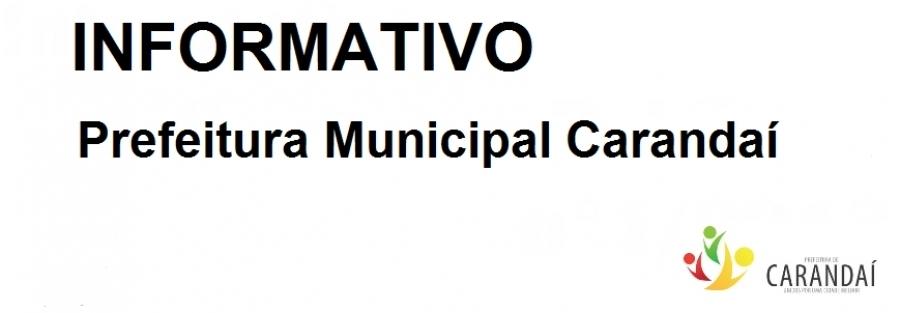 PROCON MUNICIPAL DE CARANDAÍ