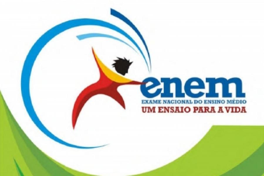 Transporte para o ENEM 2016
