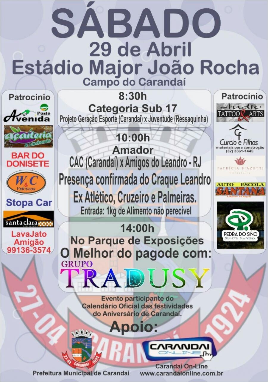 Futebol Solidario