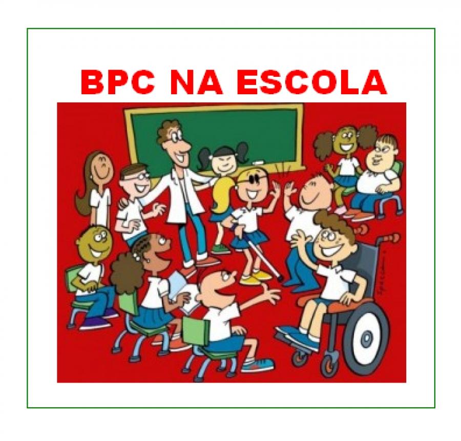 """Programa """"BPC na Escola"""" chega a Carandaí"""